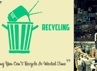 e-waste recycling business plan india