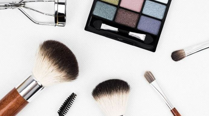 cosmetics business in india