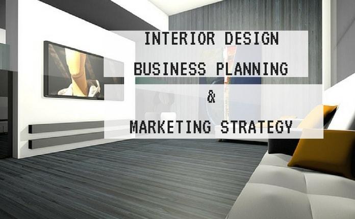 Business ideas for interior designers