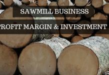 sawmill business plan
