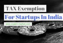 tax benefits for startups