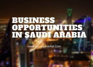 investment opportunities in saudi arabia