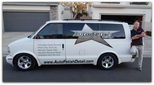 Car Detailing Prices Auto Fetish Detail Orange County