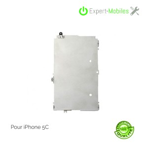 Plaque carter LCD pour iPhone 5C
