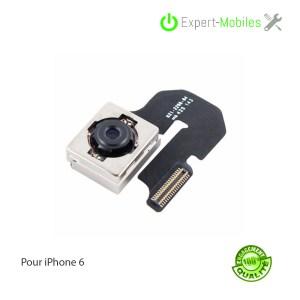 Caméra arrière de remplacement pour iPhone 6