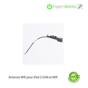 Antenne Wifi pour iPads 2 modèles A1395 1396 1397