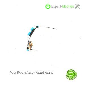 Antenne wifi pour iPad 3 Modèle A1403 A1416 A1430