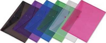 Fascikla PVC pismo/driker