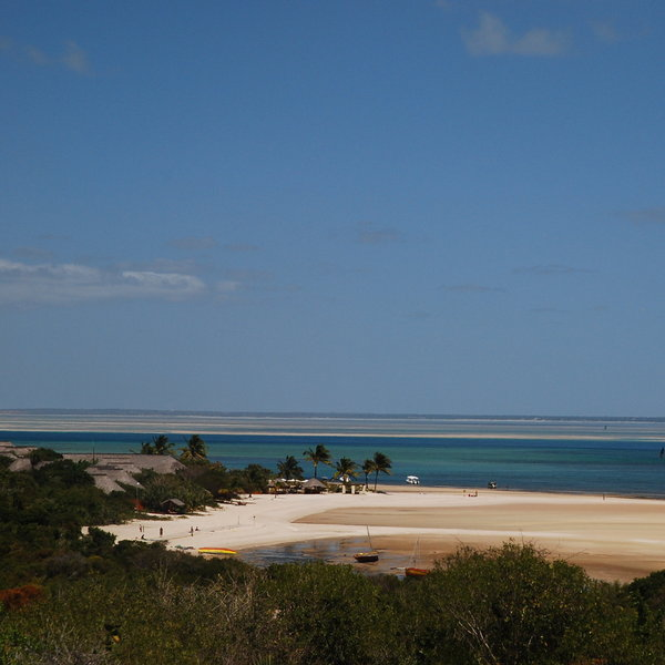370 Pictures Of Beach Holidays In Bazaruto Archipelago Mozambique
