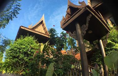 Thailand – für Schlemmermäuler
