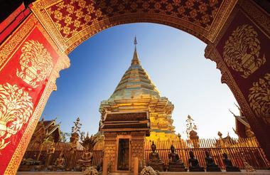 Wat Prathet - Chiang Mai