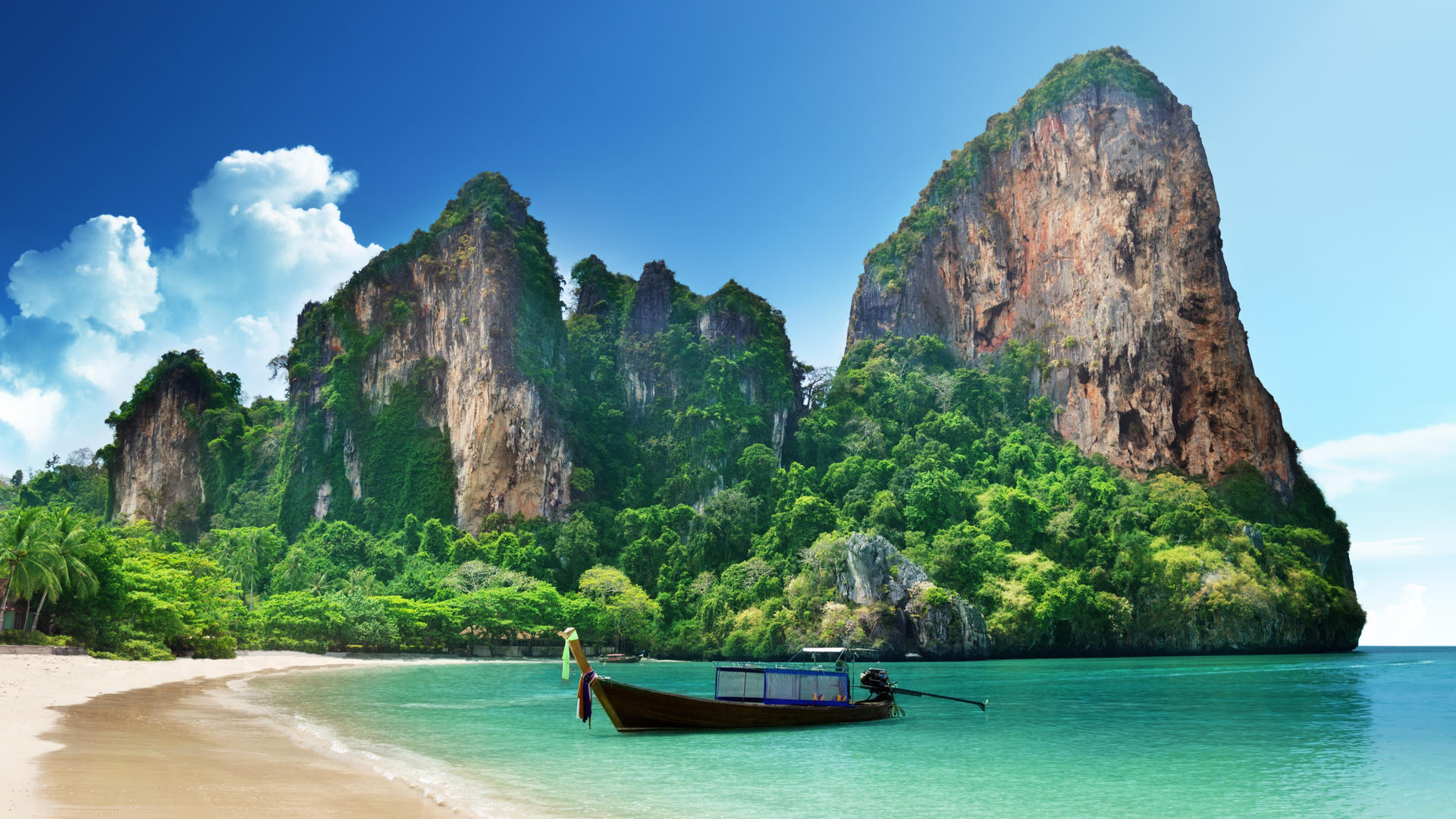 Krabi Tours Expertasia Travel