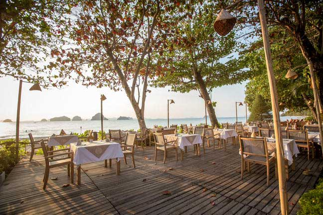 Tup Kaek Sunset Beach Resort & Spa - Krabi