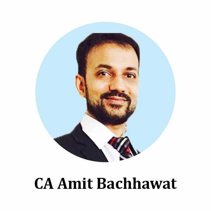 CA Amit Bachhawat