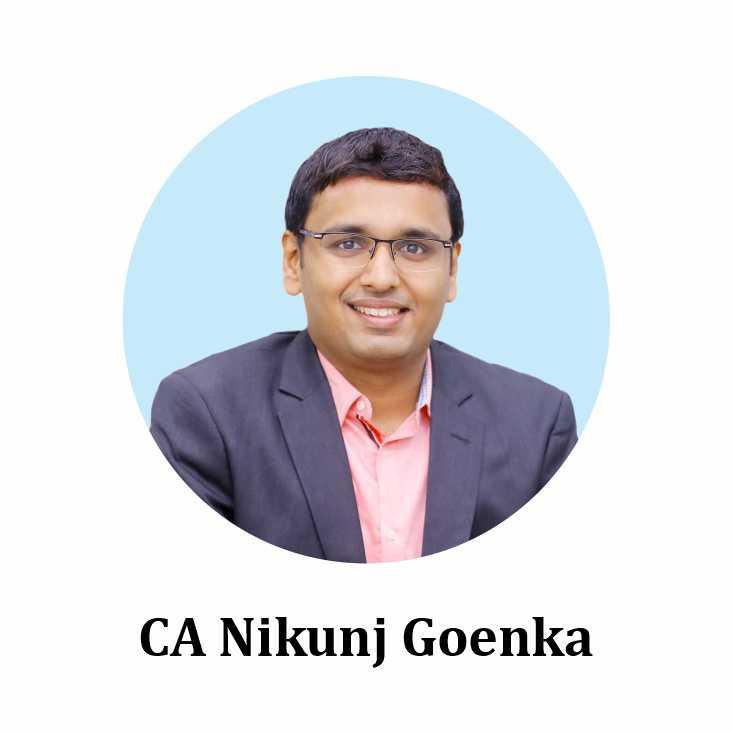 CA Nikunj Goenka
