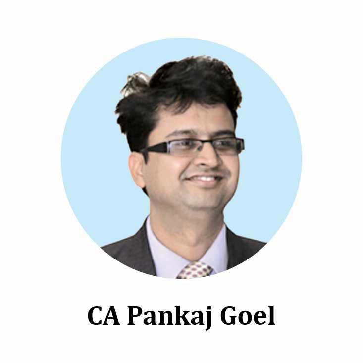 CA Pankaj Goel