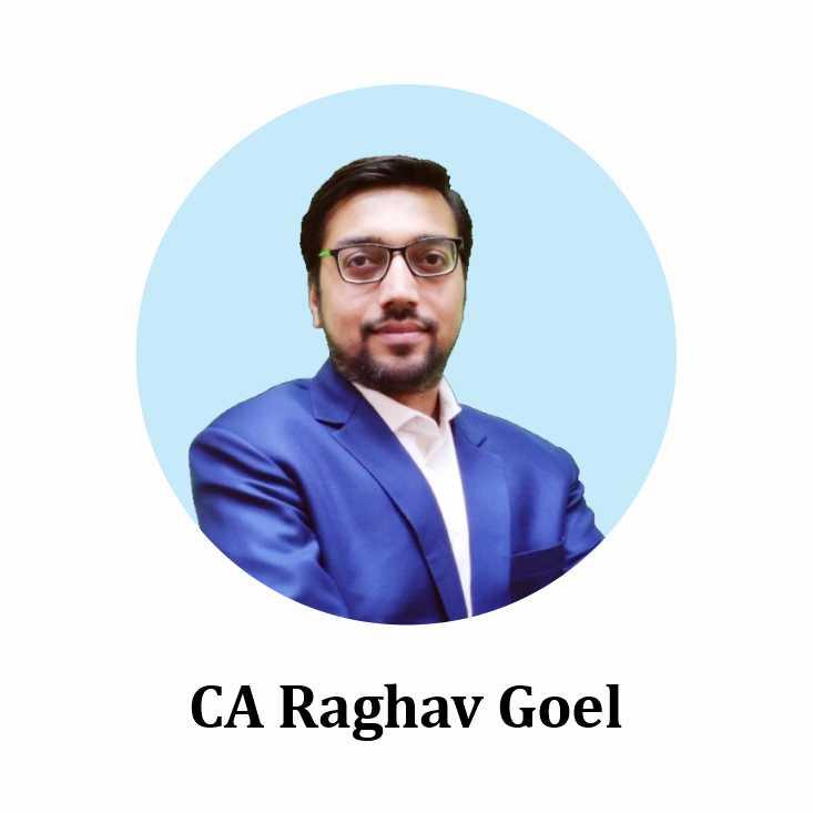 CA Raghav Goel