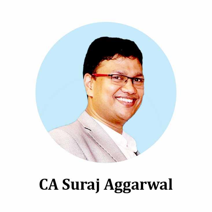 CA Suraj Aggarwal