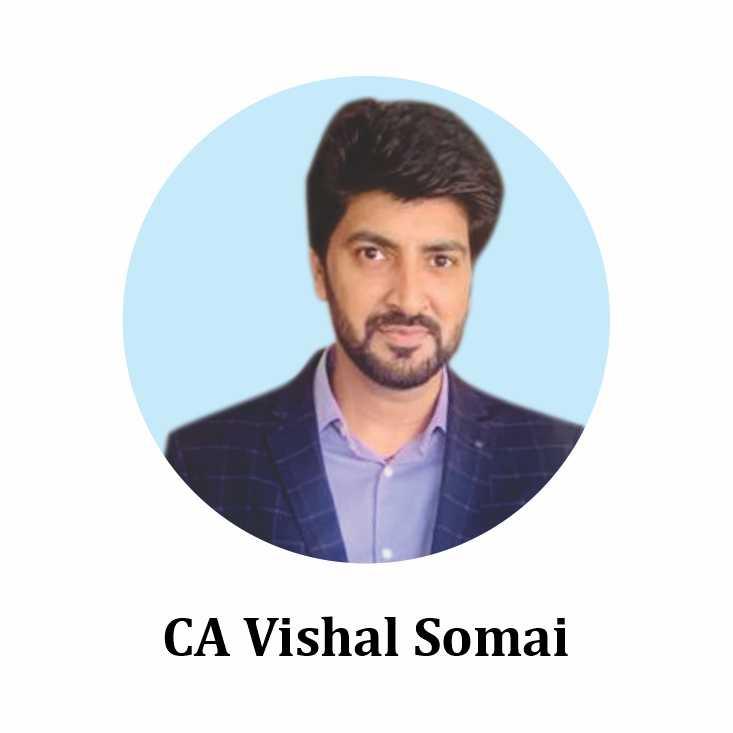 CA Vishal Somai