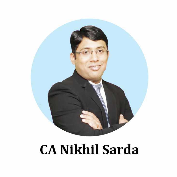 CA Nikhil Sarda