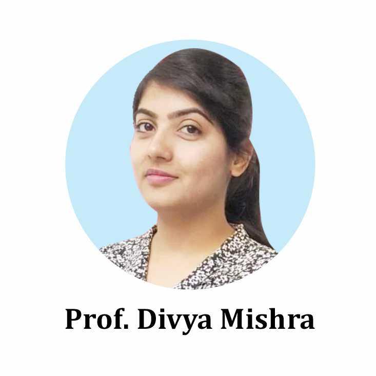 Prof. Divya Mishra