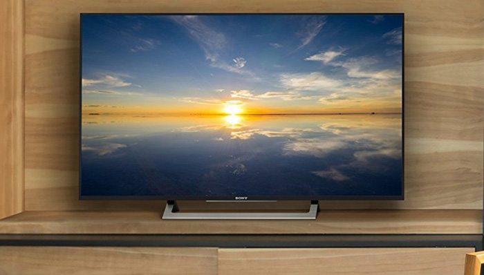 50 Zoll Fernseher Test Vergleich Im September 2020 ᐅ Top 17