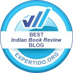 Expertido Best Indian Book blog