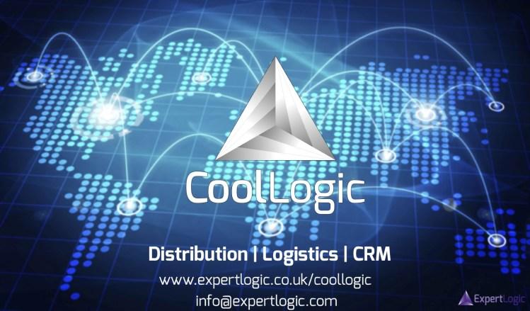 Distribution Software - ExpertLogic Limited