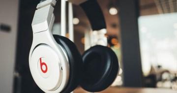 Kabellose Kopfhörer
