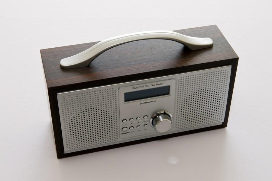 TechniSat Digitalradio digitaler Empfang Radiosender