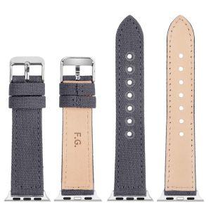 Apple-Watch-Stoffarmband