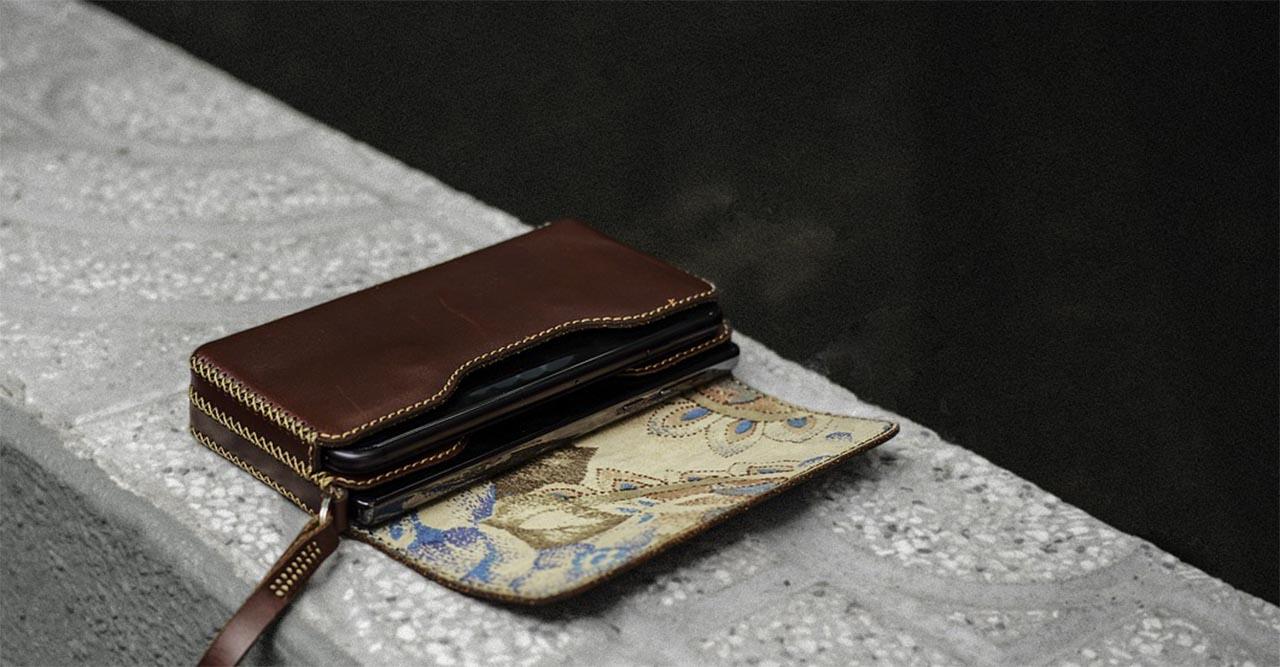 Braun Büffel Turin Geldbörse Leder Antique Geldbeutel mit vielen Kartenfächern