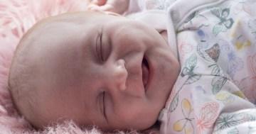 Baby Daunenschlafsack
