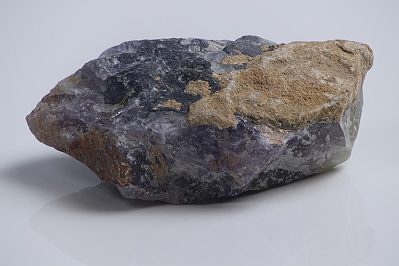 Heilerde Mineralien