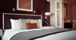 Bettwäsche mit Übergröße Test