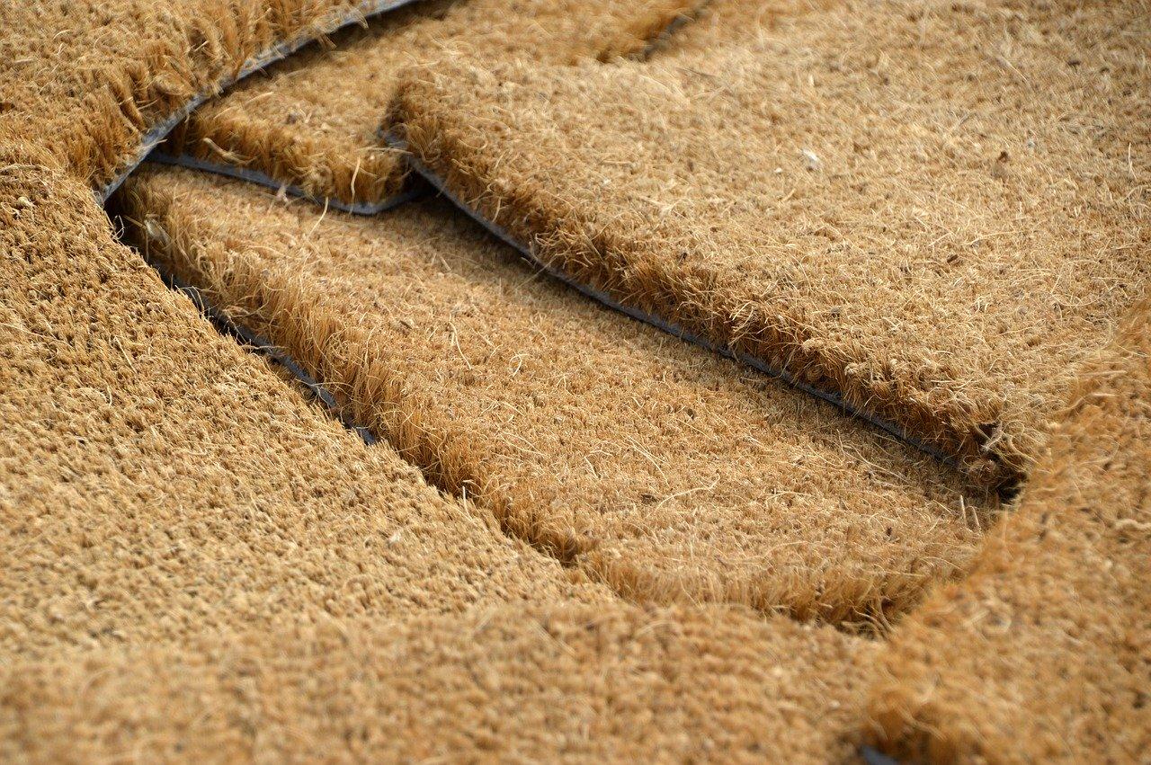 Im Gegensatz zu normalen Teppichen, sind Heizteppiche beheizt.