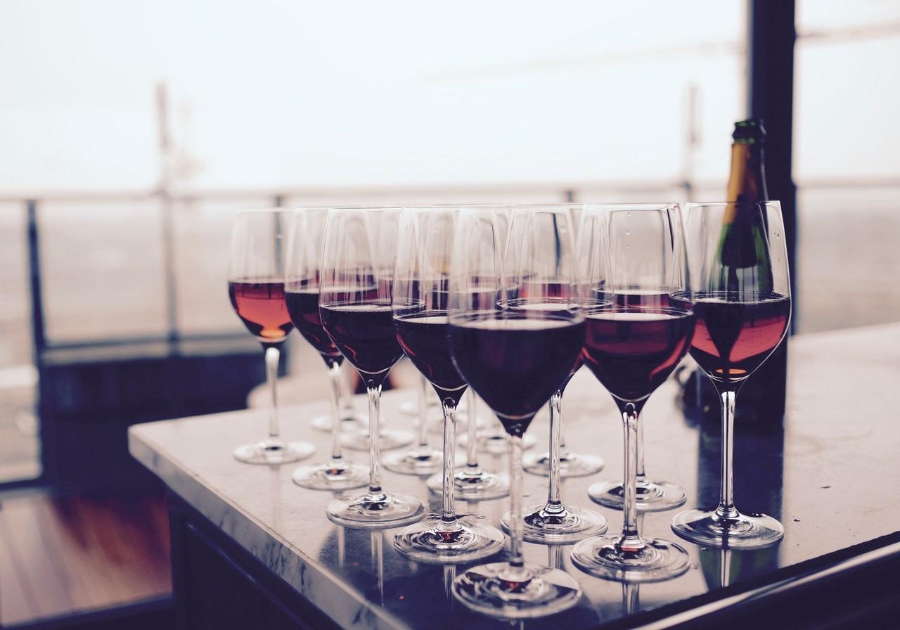 Weinbelüfter Test