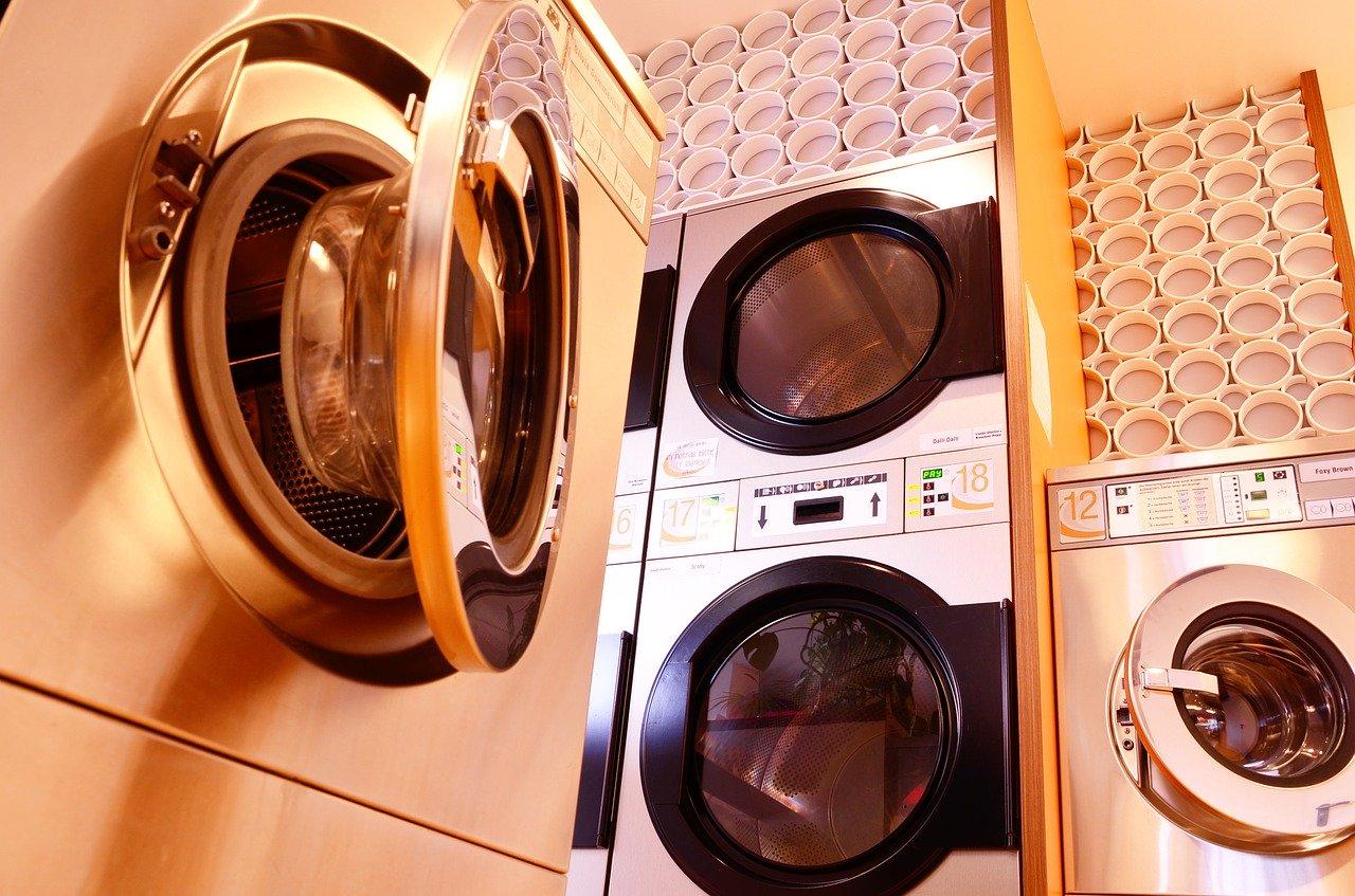 Der Energiesparmodus gehört bei den AEG Waschtrocknern bereits zum Standard.