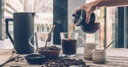 Pour Over Kaffeebereiter Test