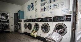 Waschtrockner Test