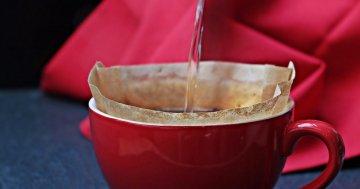 Einweg Kaffeefilter Test