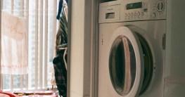 Waschmaschine 9 kg Test