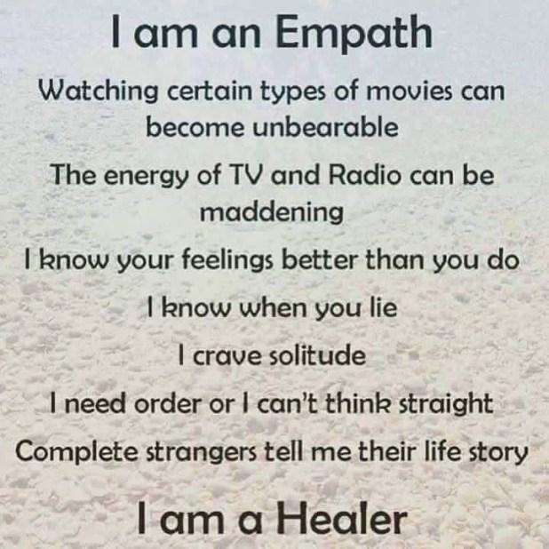 Am I Becoming An Empath