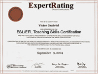 Esl Efl Teaching Course 129 99 Esl Training