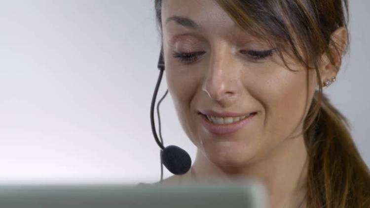 call center recommendation engine software