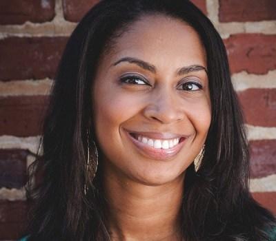 Expert Monique Johnson