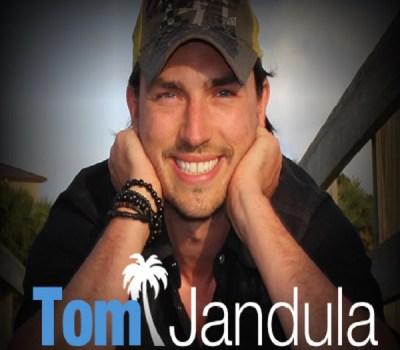 Expert Tom Jandula
