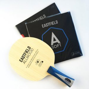 eastfield allround blade and rubbers