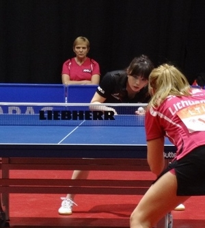How to Get Table Tennis Sponsorship