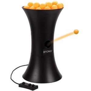 ipong original table tennis robot